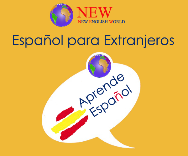 NEW ENGLISH WORLD SANTANDER